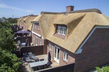 Ferienhaus 604 - Dänemark