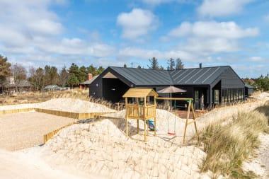 Ferienhaus 325 - Dänemark