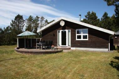 Ferienhaus 476 - Dänemark