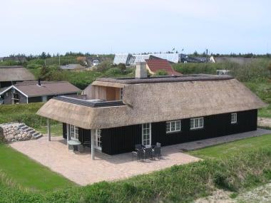 Ferienhaus 161 - Dänemark