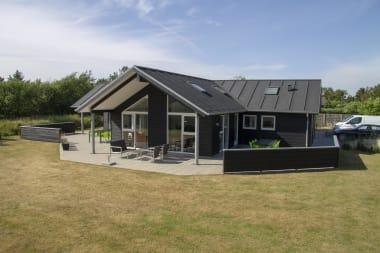 Ferienhaus 516 - Dänemark