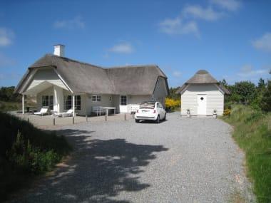 Ferienhaus 455 - Dänemark