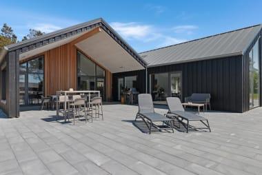 Ferienhaus 585 - Dänemark