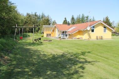 Ferienhaus 112 - Dänemark