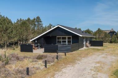 Feriehus 039 - Danmark