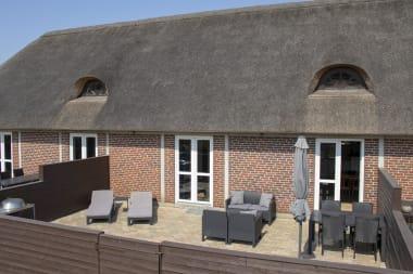 Ferienhaus 630 - Dänemark