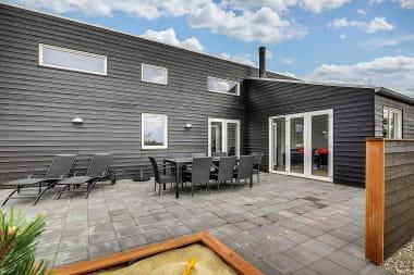Ferienhaus 403 - Dänemark