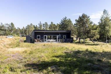 Ferienhaus 473 - Dänemark