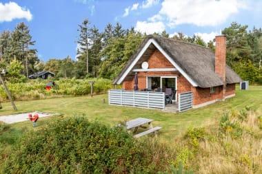 Ferienhaus 375 - Dänemark