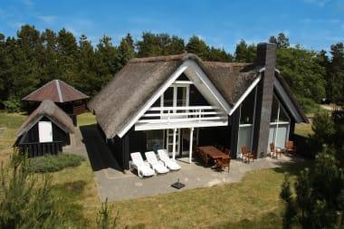 Ferienhaus 204 - Dänemark