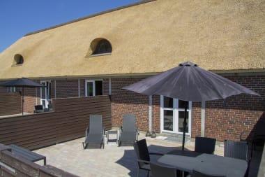 Ferienhaus 629 - Dänemark