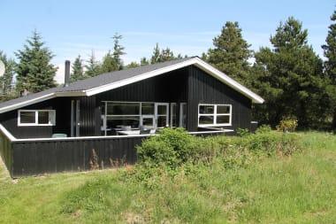 Ferienhaus 333 - Dänemark