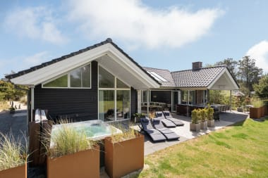 Ferienhaus 024 - Dänemark