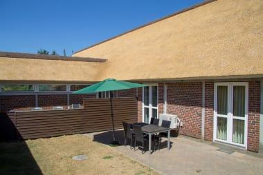 Ferienhaus 636 - Dänemark