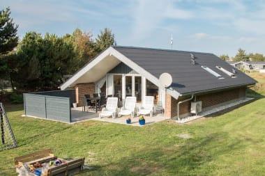 Ferienhaus 430 - Dänemark
