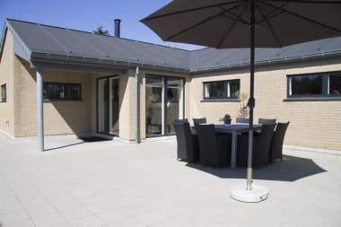 Ferienhaus 421 - Dänemark