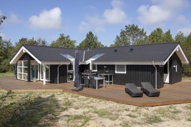 Ferienhaus 202 - Dänemark