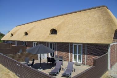 Ferienhaus 628 - Dänemark
