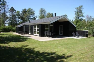 Ferienhaus 341 - Dänemark