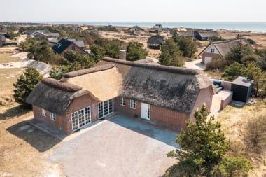 Ferienhaus 582 - Dänemark