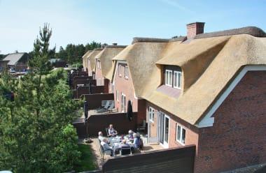 Ferienhaus 623 - Dänemark