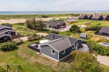 Ferienhaus 173 - Dänemark