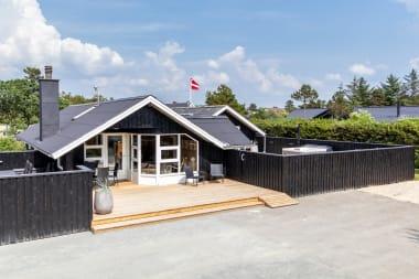 Ferienhaus 565 - Dänemark