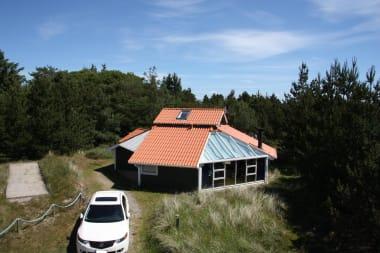 Ferienhaus 483 - Dänemark
