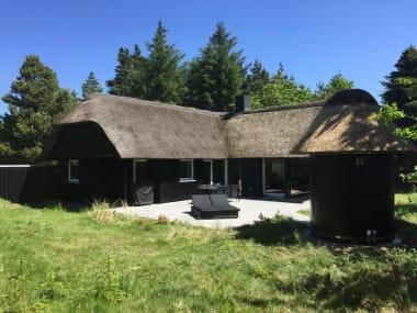 Ferienhaus 522 - Dänemark