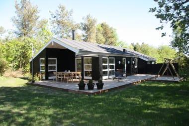 Ferienhaus 320 - Dänemark