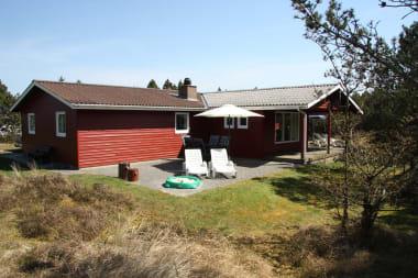 Ferienhaus 120 - Dänemark
