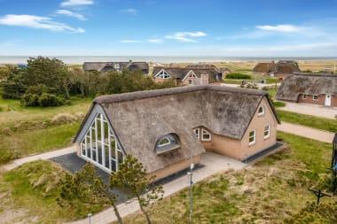 Ferienhaus 723 - Dänemark
