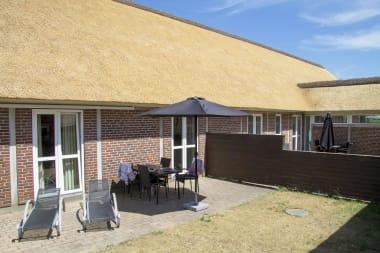 Ferienhaus 639 - Dänemark