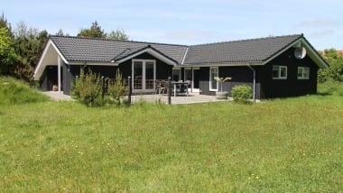 Ferienhaus 451 - Dänemark