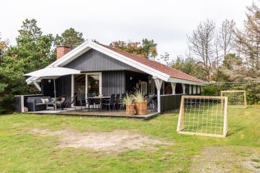 Ferienhaus 588 - Dänemark