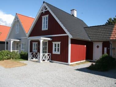 Ferienhaus 293 - Dänemark
