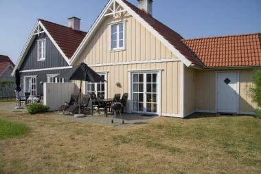 Ferienhaus 529 - Dänemark