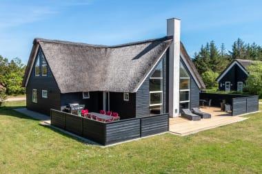 Ferienhaus 541 - Dänemark