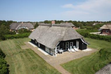 Ferienhaus 340 - Dänemark