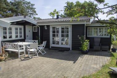 Feriehus 535 - Danmark