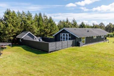 Ferienhaus 252 - Dänemark