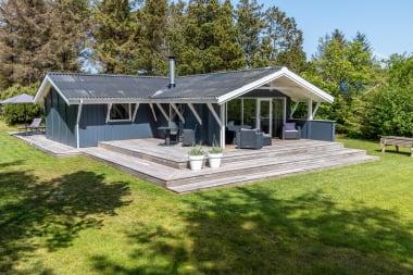 Ferienhaus 053 - Dänemark