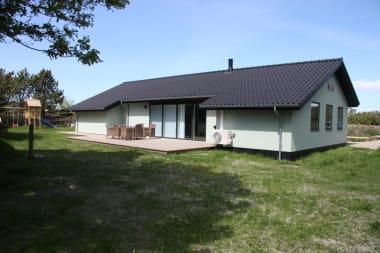 Ferienhaus 382 - Dänemark