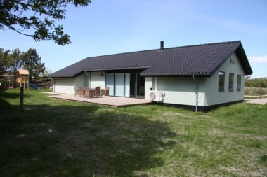 Feriehus 382 - Danmark