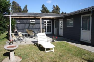 Ferienhaus 422 - Dänemark