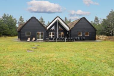 Ferienhaus 066 - Dänemark