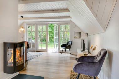 Ferienhaus 050 - Dänemark