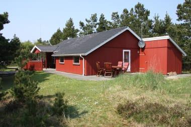 Ferienhaus 035 - Dänemark