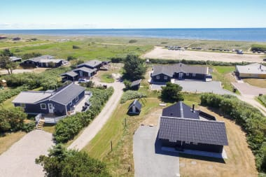Ferienhaus 136 - Dänemark