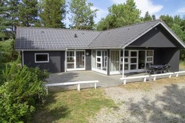 Ferienhaus 545 - Dänemark